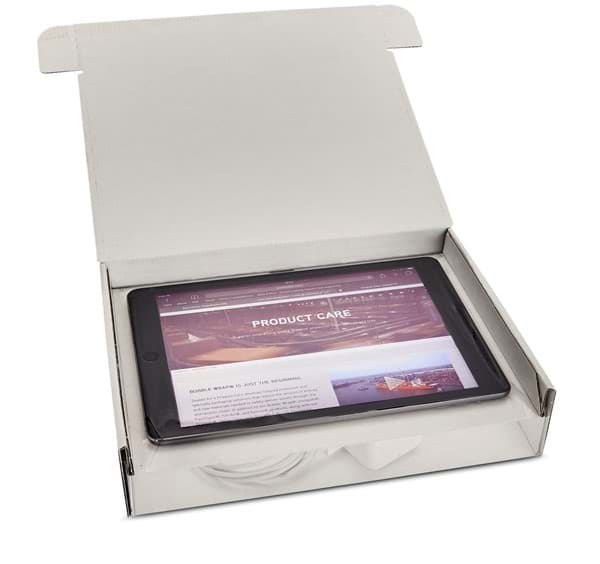 Bild von Korrvu® Retentionbox KS-RB-17-Premium, Tablet-PC