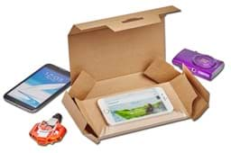 Bild von Korrvu® Retentionbox KS-RB-12-Regular, Smartphone