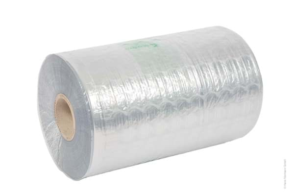 Bild von Folienrollen NewAir® Flex - Bubble Wrap Medium Regular, 400 mm x 1006 m, MR400P320